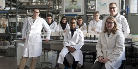 HBO Chemische Technologie